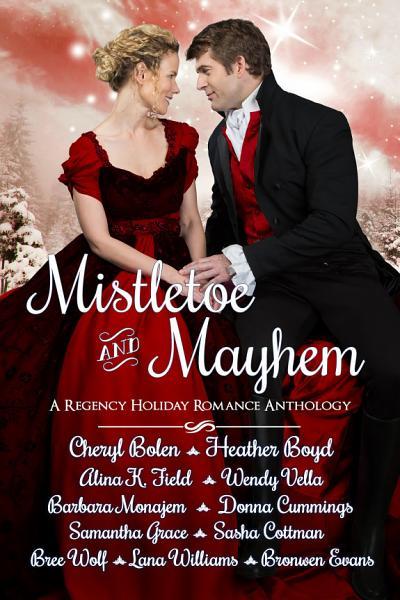 Download Mistletoe and Mayhem Book