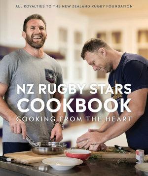 NZ Rugby Stars Cookbook PDF