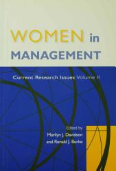 Women In Management Book PDF