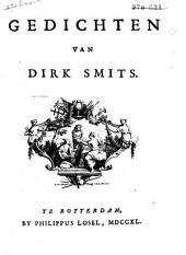 Gedichten van Dirk Smits