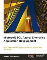 Microsoft SQL Azure Enterprise Application Development PDF