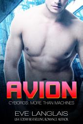 Avion: Cyborgs: More than Machines 7