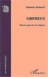 ORPHEUS: Histoire générale des religions