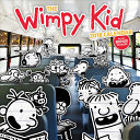 The Wimpy Kid Book