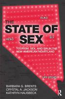 The State of Sex PDF