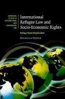 International Refugee Law and Socio Economic Rights PDF