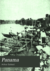 Panama: The Canal, the Country, and the People