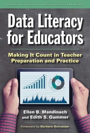 Data Literacy for Educators