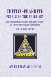 Tritiya Prakriti  People Of The Third Sex