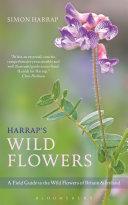 Harrap s Wild Flowers