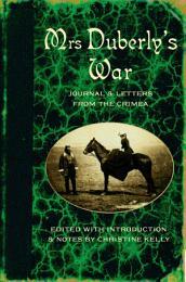 Mrs Duberly's War