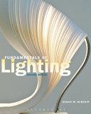 FUNDAMENTALS OF LIGHTING 3 E
