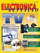 Electrónica y Servicio: La guía maestra de los circuitos de salida vertical