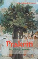 Prakriti Your Ayurvedic Constitution PDF