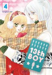 13th Boy: Volume 4