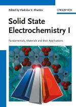 Solid State Electrochemistry I