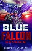 Blue Falcon PDF
