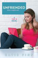 Top 8 Book 3  Unfriended PDF