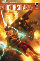 Doctor Solar, Man of the Atom #3