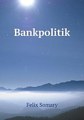 Bankpolitik PDF