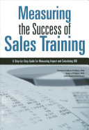 Measuring the Success of Sales Training