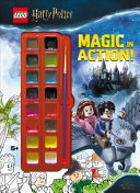 LEGO(R) Harry Potter(TM): Magic in Action!