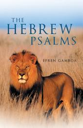 THE HEBREW PSALMS