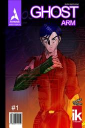 Ghost Arm: #1