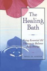 The Healing Bath Book PDF
