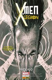 X-Men: Legion (Marvel Collection): Prodigio