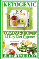 Keto Dieting Plans Book PDF