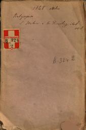 L' Italia e la rivoluzione italiana nel 1848 parti due