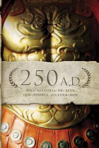 250 A.D., Keila Ochoa Harris