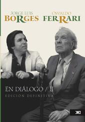 En diálogo: Volumen 2