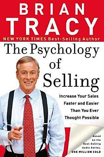 The Psychology of Selling Book