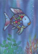 The Rainbow Fish Journal Book PDF