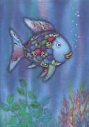 The Rainbow Fish Journal