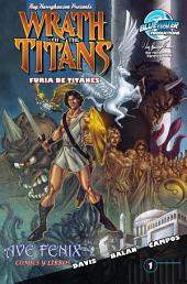 Furia de Titanes 1