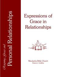 Expressions of Grace in Relationships PDF