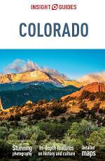 Insight Guides Colorado (Travel Guide eBook)
