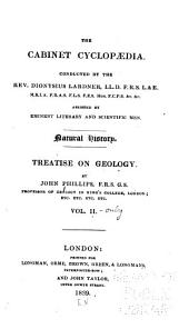 Treatise on Geology: Volume 2