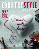 Country Style Craft Made with Love PDF
