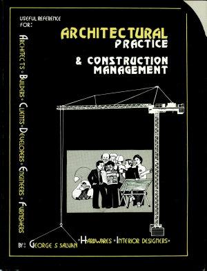 Arhitectural Practice   Construction Management