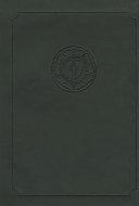Lutheran Study Bible Esv Compact Book PDF