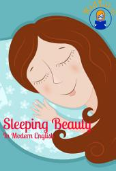 Sleeping Beauty In Modern English (Translated)