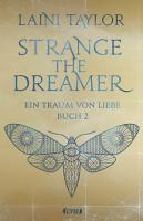 Strange the Dreamer   Ein Traum von Liebe PDF