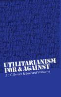 Utilitarianism PDF