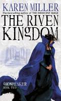 The Riven Kingdom PDF