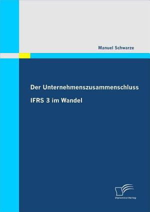 Der Unternehmenszusammenschluss PDF