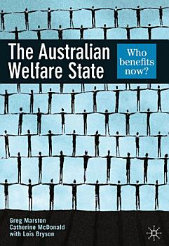 The Australian Welfare State PDF